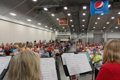 2018-07-14 Meadow Event Park RVers Concert