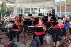 2018-06 Strawberry Faire Concert