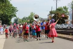 2019 July 4th - Ashland Parade