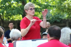 2019 July 4th - Our Conductor